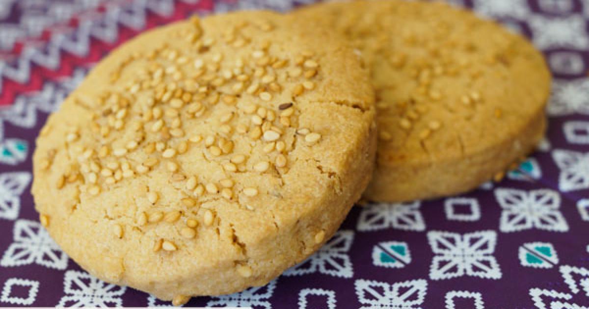 Mantecados caseros tradicionales receta dulce de navidad - Hacer sorbetes caseros ...